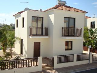 Fotini Villa, Protaras