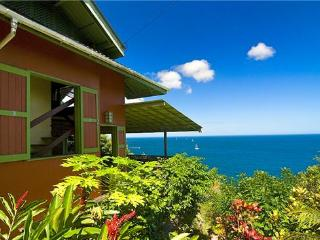 Belle View House - Bequia, Lower Bay