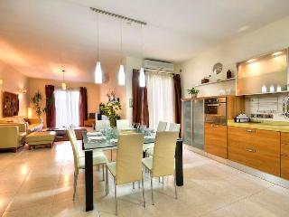 Luxurious Sliema Apartment