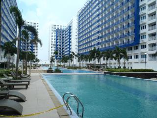 Sea Res Condo at Mall of Asia -812, Pasay