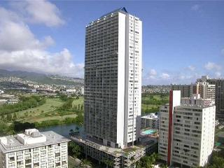 Island Colony 4410, Beautiful Views, Pent-House, Spacious Vacation Rental, Honolulu