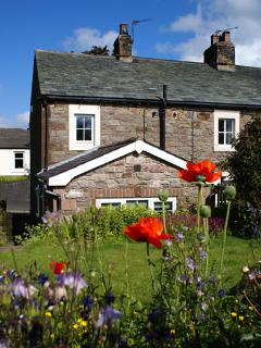 Poppy Cottage, Lake District Holiday Cottage