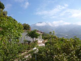 Villino Anna Maria - Sea view near Rome, Itri