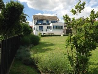 The Creek House, Southwold