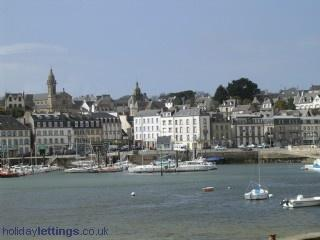 Audierne Apartment, holiday rental in Finistere
