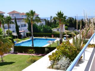 Villa  Bel Air nearby  beaches and golf courses, Marbella