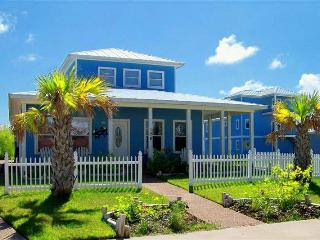 128 Royal Sands, Port Aransas