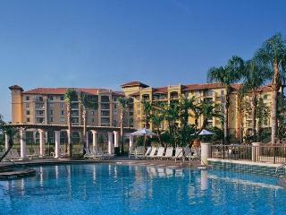 Wyndham, Bonnet Creek,Lake Buena Vista, FL., Orlando