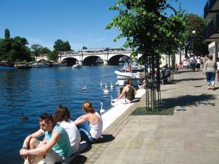Kingston Upon Thames - Holiday Rental, Kingston upon Thames
