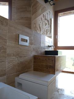 GELSOMINO C BATHROOM