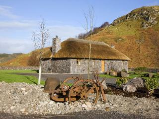 Clan Cottages - MacDougall