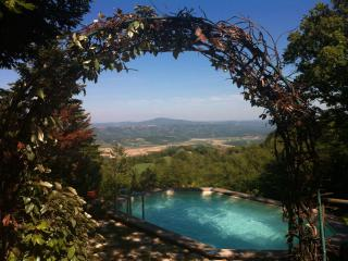 Le Contessine - Villa Toscana magica, Cetona