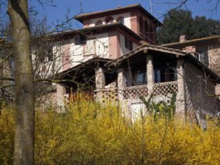 Villa Caprera Suite Le Camelie