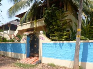 English owned Villa & Cottage all your needs-CCTV, Kovalam