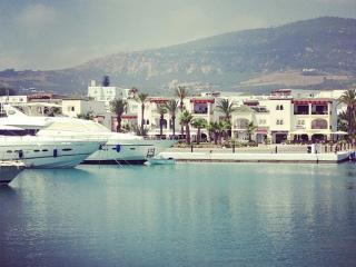 Puerto Marina, Marina Smir, Tetouan