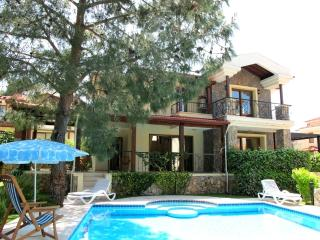 Joy Lettings Villa AX03, Oludeniz