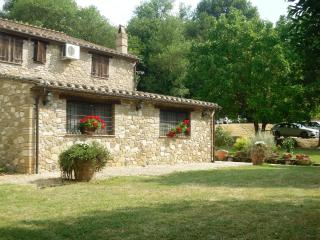 Le Corone holiday home, Otricoli