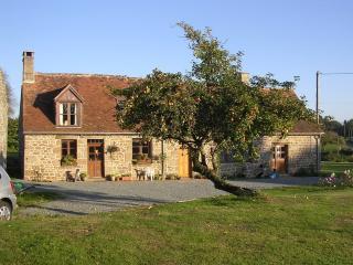 La Petite Brindossiere, Normandy, France, Magny-le-Desert