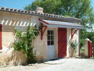 Ruelle du Pressoir Bordeaux