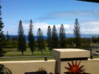 26T - Exceptional Ocean, Molokai Golf Course View, Lahaina