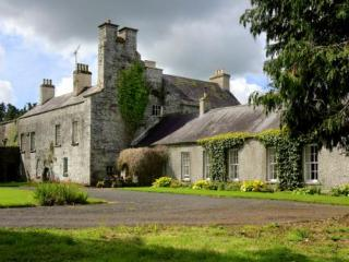 Irish Country Castle, Lazonby