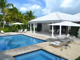 Palm Point, Antigua