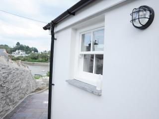 Samson Cottage at Samson House, Borth-y-Gest