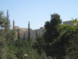 Sultan's Refuge, Jerusalem