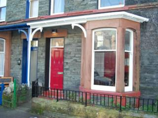 Sefton House self catering in Keswick Cumbria