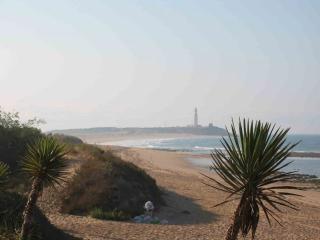 15 personas, ideal con amigos, frente a la playa