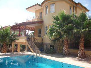 Villa Sari, Ölüdeniz