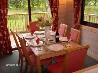 Hartland Forest Lodges, Bideford