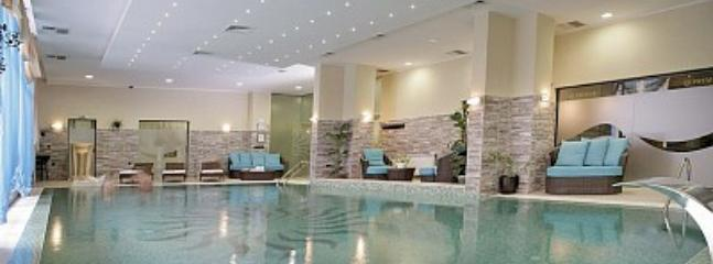 Our guests can use the pool and spa areas