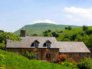 Valley Cottage, Brecon