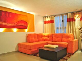 Business Suite ORANGE near Reforma Avenue