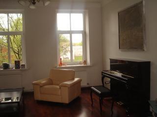 2 Bedrooms Apartment at Riga Centre
