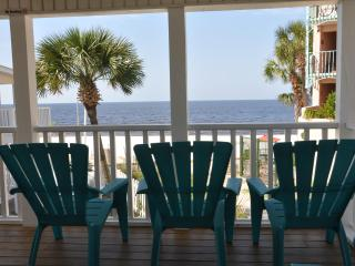Baby Bahama upper beach cottage - sleeps 2-6, Panama City Beach
