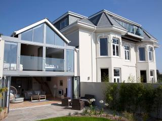 Barrington House- The Penthouse, a holiday home with a wow factor