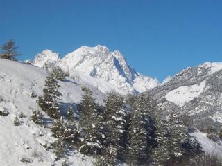 Chalet Les Vigneaux - Large 8 Bedroom Ski Chalet, Puy-Saint-Vincent