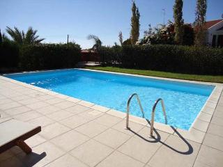 9m x 5m private swimming pool