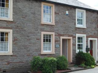 Setrah Cottage, Traditional Lake District Holiday Cottage for families