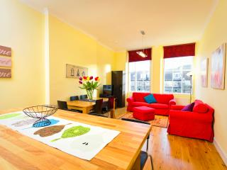 Picardy Place Apartment, Edinburgh