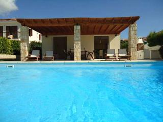 Katikies 20, Luxury Villa with Private Pool, Pissouri Beach