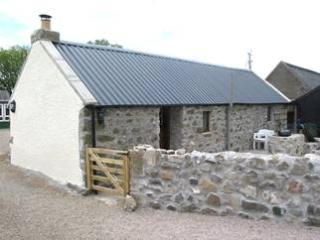 The Bothy, Banff