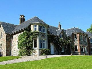 West Highland Lodge, Lochinver