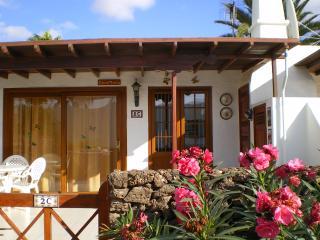 Casa Maria, 2C Casas del Sol (with Sea View)