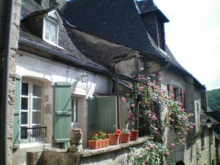 La Maison Droite, Turenne
