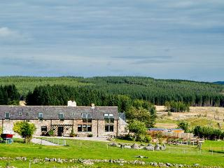 Gask House Farm Cottages - Corrimony, Inverness