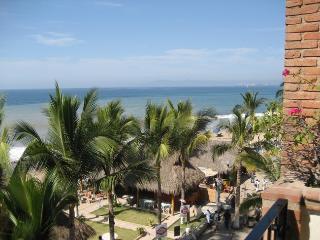 Plaza Mar 402 on the Beach, Puerto Vallarta
