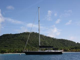 Private 63' Yacht